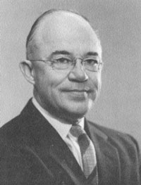 L. Harold DeWolf